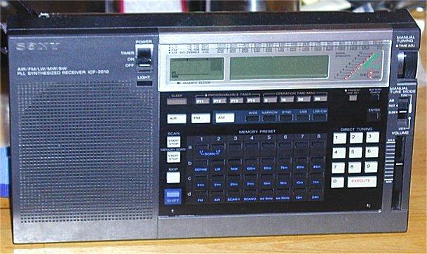radiopics database sony icf 2010 rh radiopics com sony icf-2010 service manual pdf sony icf 2010 radio manual