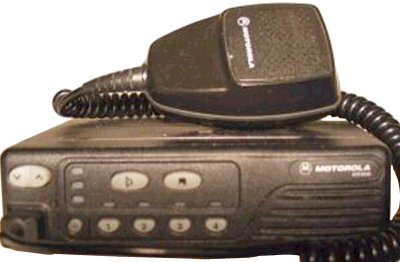 RadioPics Database - Private Mobile Radio - Motorola GM-350