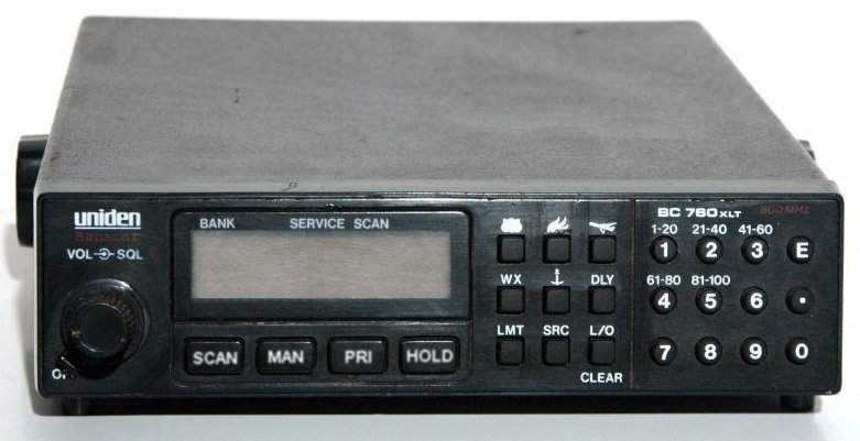 radiopics database bearcat uniden bc760xlt rh radiopics com Uniden Digital Answering System Manual Uniden Digital Answering System Manual